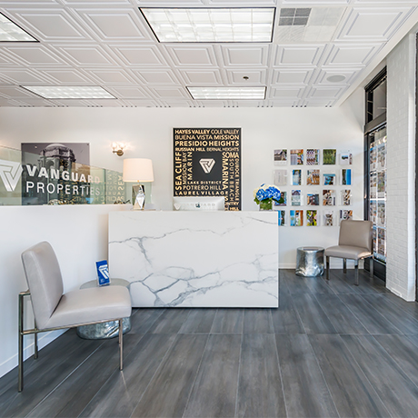 Vanguard Properties Fillmore Street Office